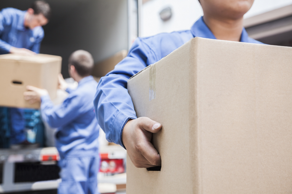 Finland International Moving Services – The International Moving Experts