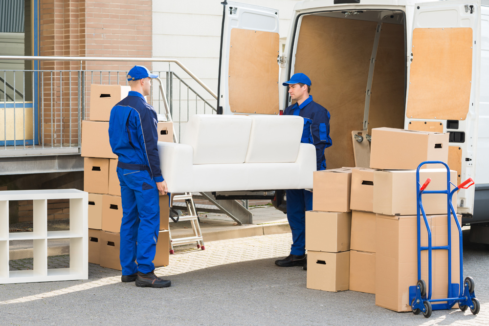 China International Moving Services – The International Moving Experts