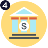 4 Send Funds to Bank